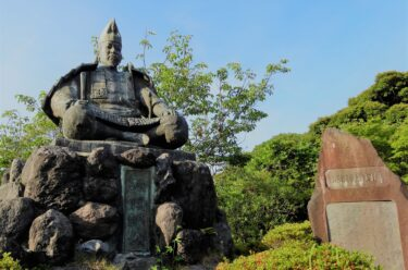 【Hiking Course Map】Kamakura Genji-yama – 鎌倉源氏山ハイキングコース