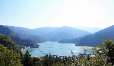 【Hiking Course Map】Lake Okutama – 奥多摩湖ハイキングコース