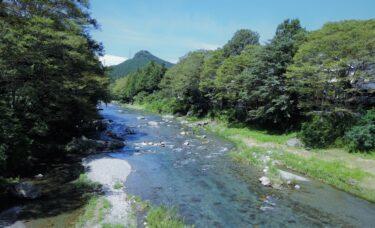 【Hiking Course Map】Akigawa Valley – 秋川渓谷ハイキングコース
