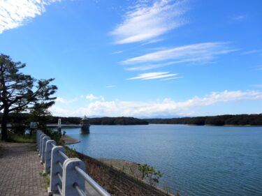 【Hiking Course Map】Lake Tama & Sayama (Long Trail) – 多摩湖&狭山湖周回ハイキングコース